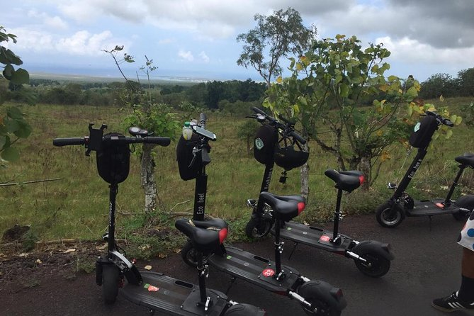 E-scooter for Rent