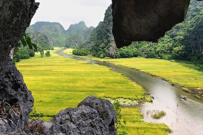 Full Day Deluxe Hoa Lu- Mua Cave Amazing View With Alot Of Fun Activities photo 26