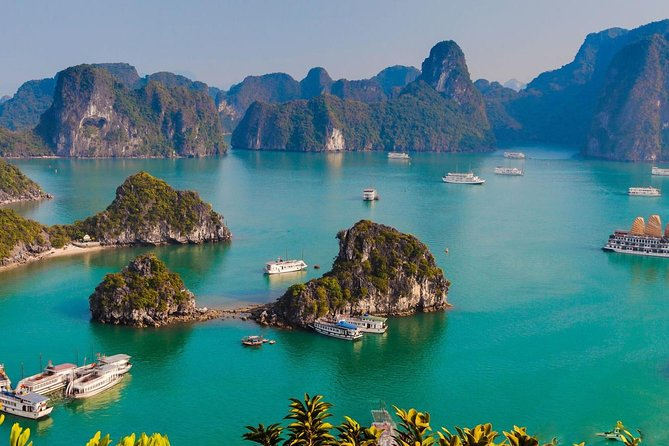 Halong 3 day tour photo 4