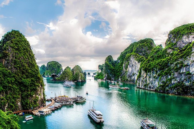 Halong 3 day tour photo 10