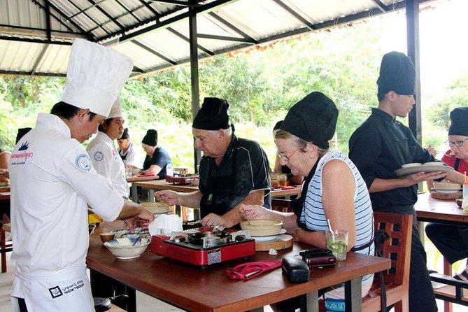 Siem Reap Home Cooking Class
