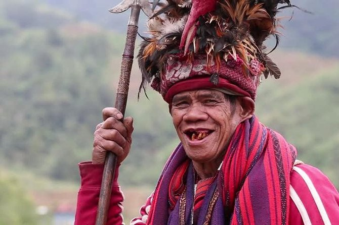 8 Days North Luzon PRIVATE TOUR Mt.Pinatubo,Banaue,Batad, Sagada,Vigan,Pagudpud