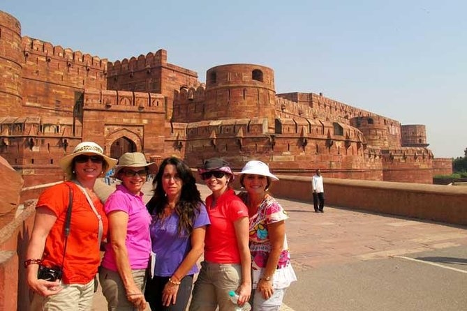 5 Days Private Golden Triangle Tour India