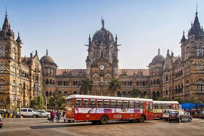 Explore Complete Mumbai City in 3 Days by Private Vehicle