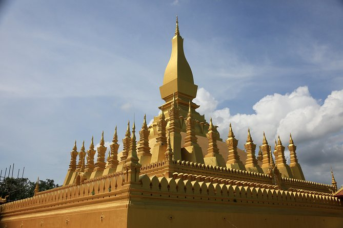 Vientiane City Tour vs Buddha Park and Textile Village including Lunch photo 4