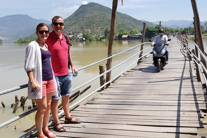 Nha Trang Private Authentic Cultural River Cruise plus Mud Bath photo 8