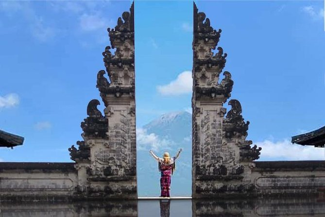 The Best Iconic Scenic Spots From Eastern Bali