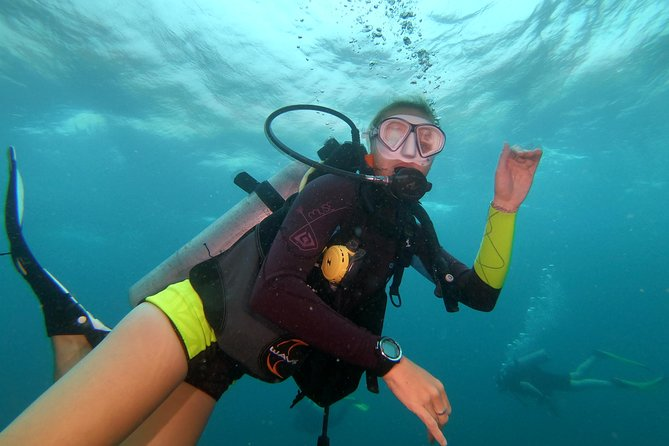 PADI Open Water Diver Course in Koh Phangan