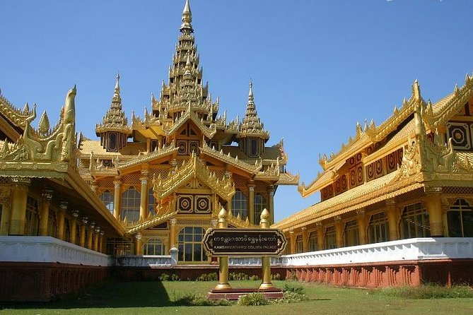 Yangon – Bago - Kyaikhtiyoe - Serium (Thanlyn) 4 Days / 3 Nights photo 1