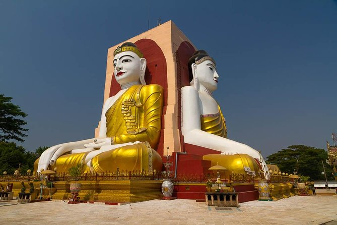 Yangon – Bago – Kyaikhtiyoe 3 Days / 2 Nights