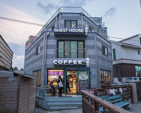Korea Gangneung_City of Sea and Coffee_Healing Tour with The sound of waves photo 11