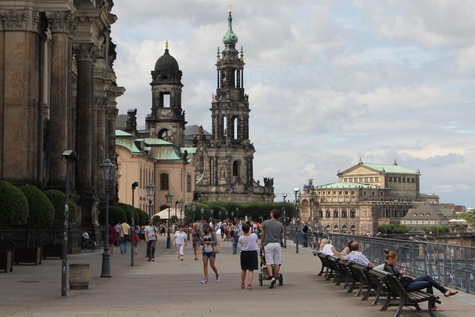 A Private Tour to Dresden: Discover Florence on the Elbe River
