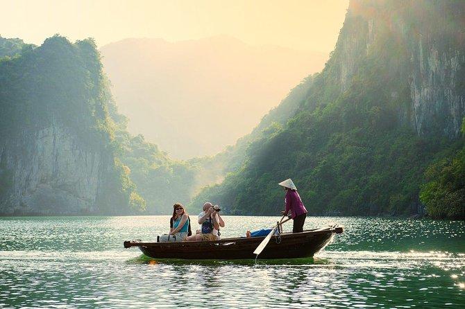 LAOS - CAMBODIA - VIETNAM Daily Departure Tour