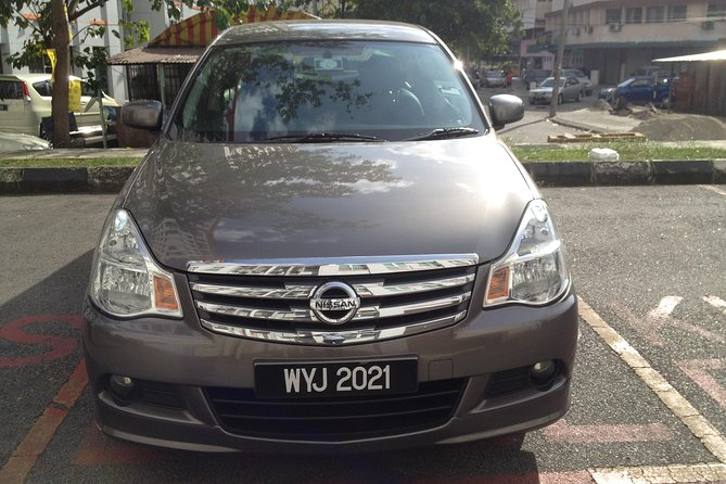 Private Airport Transfer by Saloon Car - to and from Kuala Lumpur