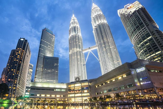 Kuala Lumpur KLCC