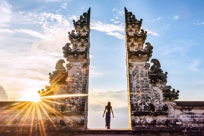 Lempuyang tample and Bali Instagramable Tour