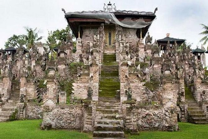 Bali cheap tour package 4 days 3 nights