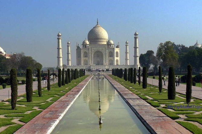 Agra Historical City Tour By Car