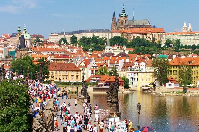 Prague in One Day by a Car - Excellent opportunity to see all the sights photo 4