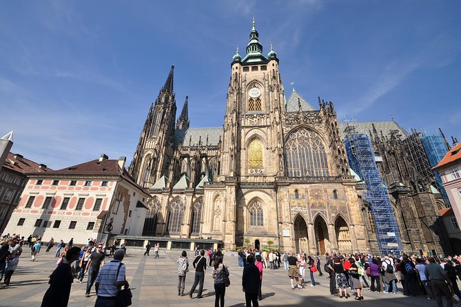 Prague in One Day by a Car - Excellent opportunity to see all the sights photo 3