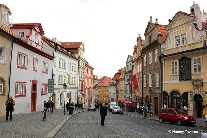 Prague in One Day by a Car - Excellent opportunity to see all the sights photo 7