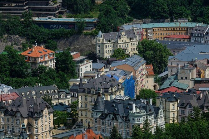 Karlovy Vary - The town of spas, mineral springs and relaxation photo 3