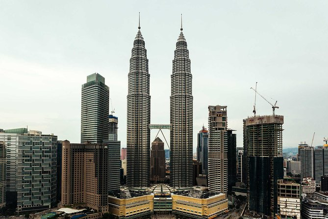 Private Layover Tour: Unforgettable Memories of KL