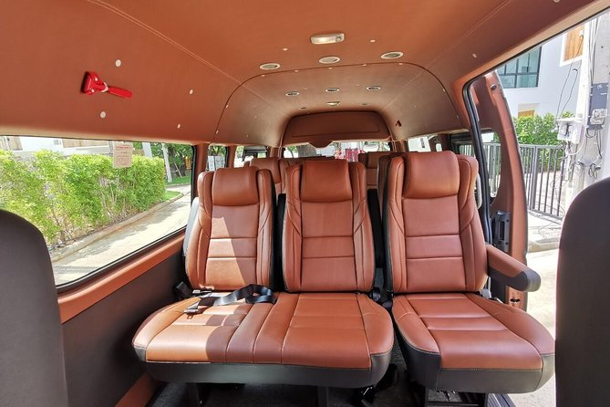 2-way Private Airport Transfer to Patong