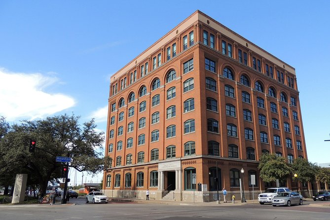 The Great JFK Assassination Tour