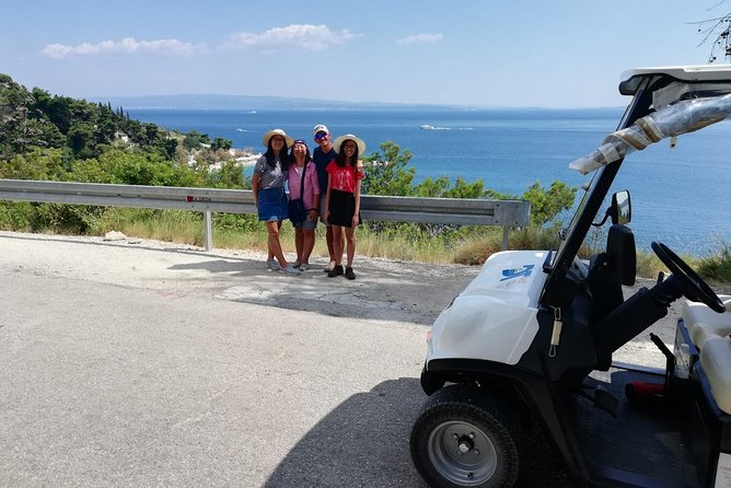 Eco Car Tour Split