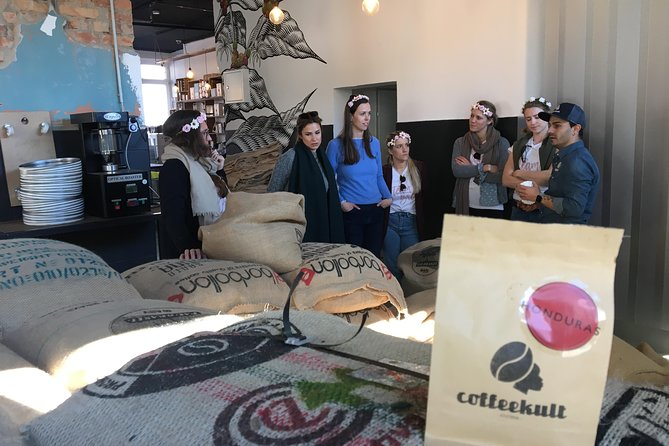Tyrolean Sweets & Coffee Tour