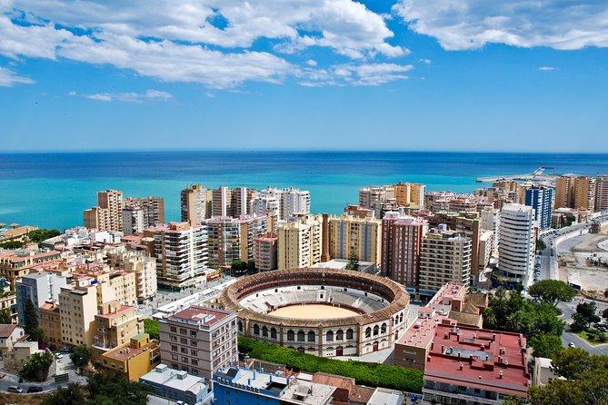 Malaga Privérondleiding voor kleine groepen