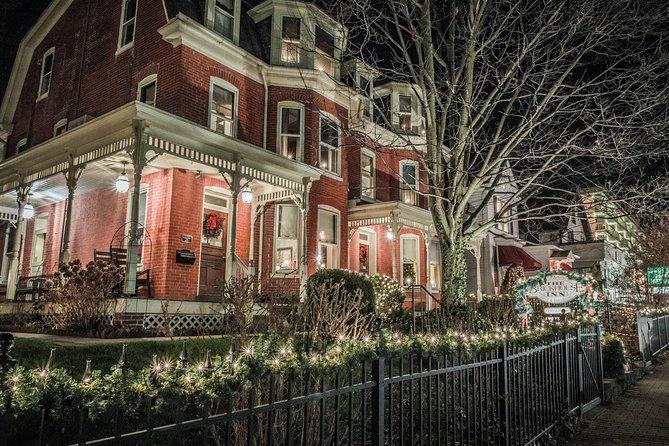 The Brickhouse Inn - Civil War Ghosts - Ghost Tour, Gettysburg, PA