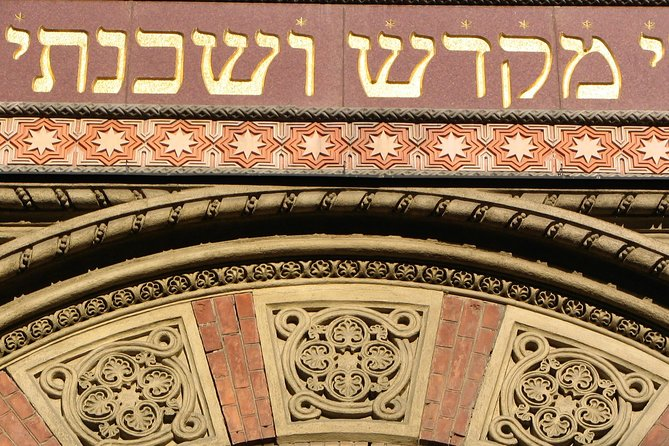 Budapest Dohany Great Synagogue Priority Visit photo 14