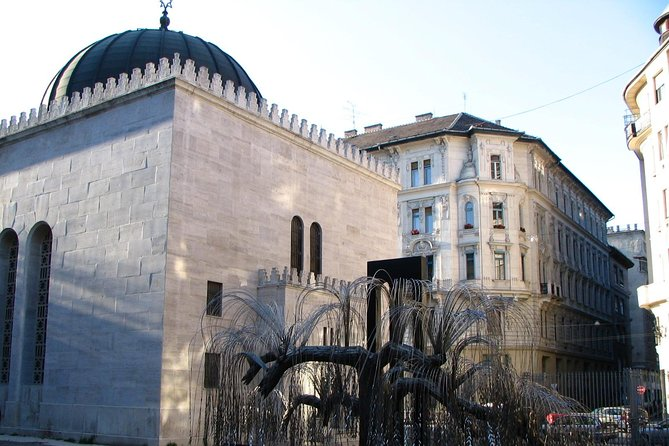 Budapest Dohany Great Synagogue Priority Visit photo 3