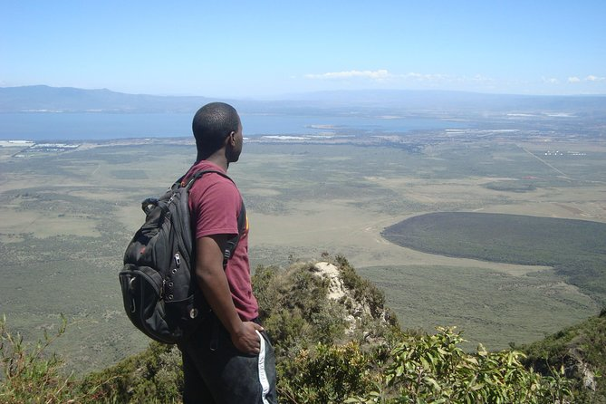 Nairobi Hiking Adventure to Mt. Longonot