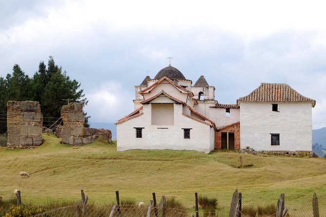 Private Day Trip to Traditional Towns Around Bogotá photo 7