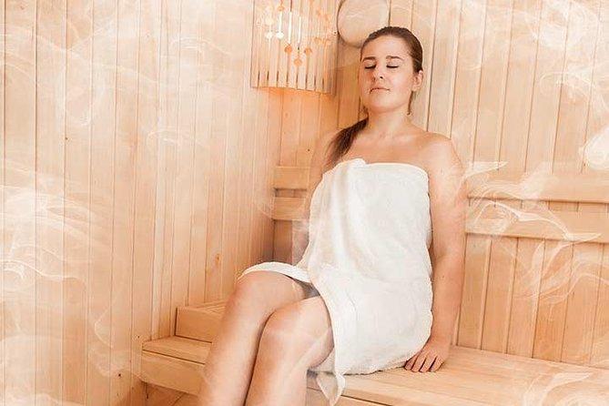 Three Days Course Massage - Hurghada