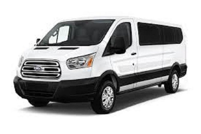 MLB Melbourne Airport/hotel to Port Canaveral Private Van Service for 2 -14 pax
