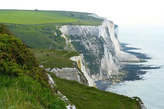 Private Tour to Canterbury, Leeds Castle and The White Cliffs of Dover