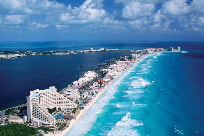 Cancun Airport Taxi Service