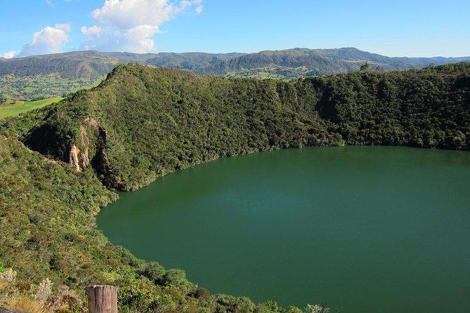 """""""El Dorado, Laguna de Guatavita"""""""