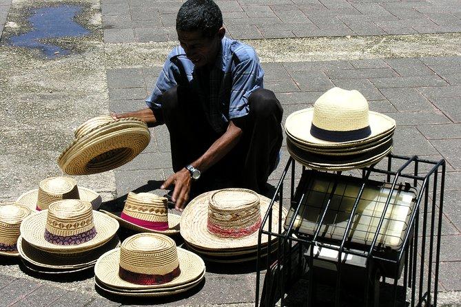 Santo Domingo Behind the Scenes