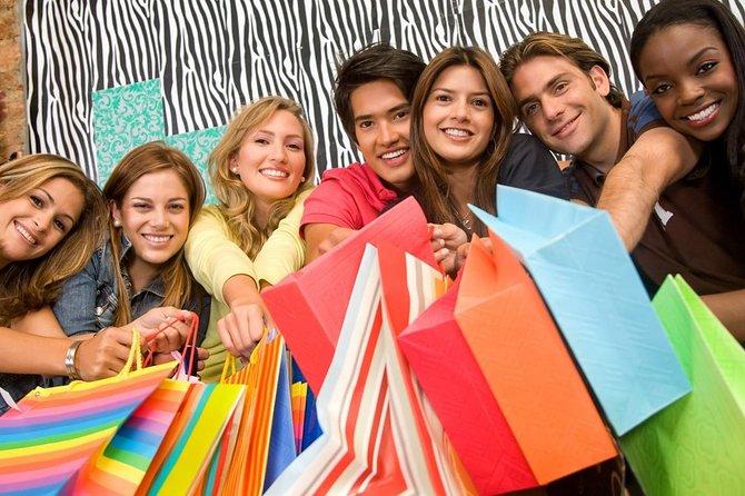 Shopping Tour in Bogotá