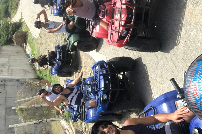 Atv's ,cars jeeps rentals and exclusive island tour