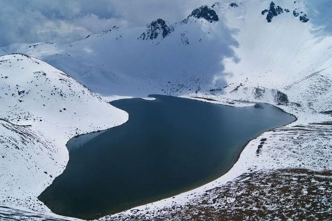 Tour of the Nevado and City of Toluca