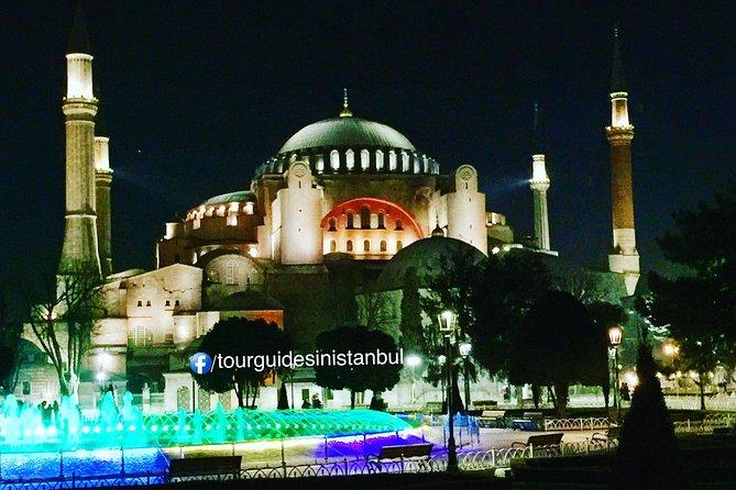 Historical Sultanahmet Tour