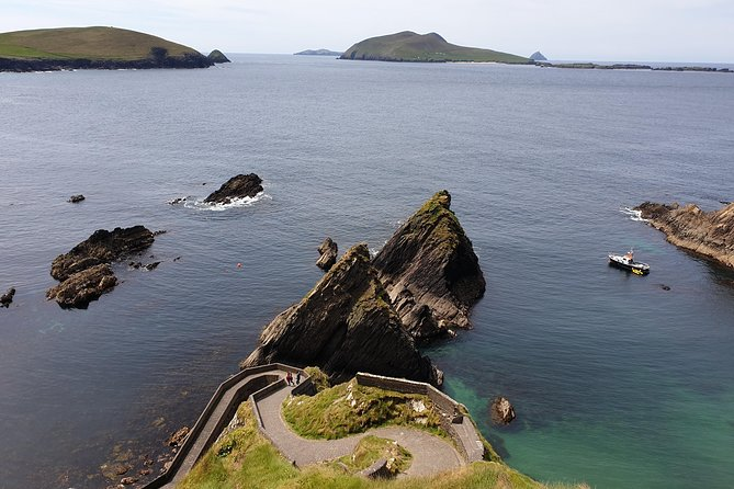 Full Day Slea Head Drive Tour - Personal Chauffeur Guided Tour