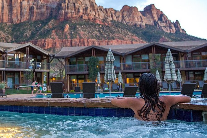 5-Day Utah All-Inclusive Tour from Salt Lake City