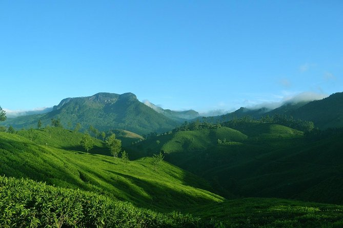 Unforgettable Kerala